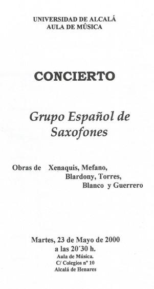quinteto